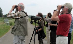 famous_bird_watchers_in_india