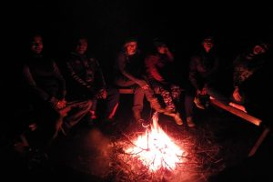 bonfire_in_jungle_lore_birding lodge